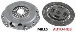 Сцепление к-т (LADA 2110-2112 1.5 95-) GE09012 miles GE09012 в наличии
