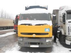 Renault Premium. , 11 000 куб. см., 11 825 кг.