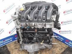 Двигатель в сборе. Renault Kangoo, KW0 Renault Express Двигатель K4M. Под заказ
