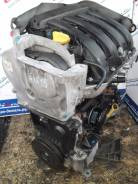 Двигатель K4M690 к Renault, 1.6б, 105лс