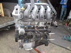 Двигатель в сборе. Renault Scenic Renault Megane Renault Clio Двигатель K4J. Под заказ