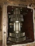 АТЗ ТТ-4. Коробка передач тт-4, 3 000 куб. см., 1 000 кг., 94,00кг.