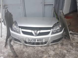 Ноускат. Opel Vectra, C
