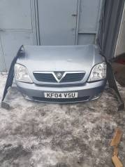 Ноускат. Opel Meriva