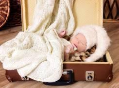 Фотосессия newborn