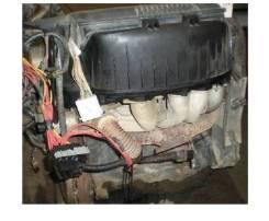 Двигатель в сборе. Renault Trafic. Под заказ