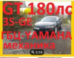 Toyota Carina ED. 210, 3S GE