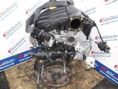 Двигатель в сборе. Renault Twingo Двигатель D4F. Под заказ