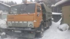 Камаз 5511. Продаётся Самосвал, 7 500 куб. см., 10 000 кг.