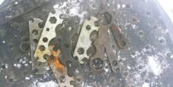 Ключи комбинированные.