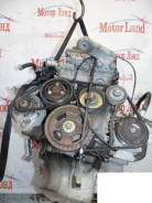 Двигатель (ДВС) Daihatsu Sirion 2005-2012 1.3л Бензин Инжектор