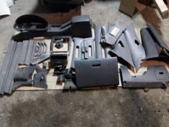 Панель салона. Nissan Sunny, FB14 Двигатель GA15DE