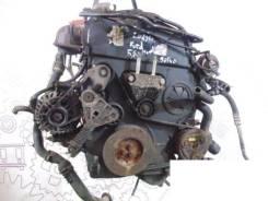 Двигатель (ДВС) Ford Mondeo III 2000-2007 2л Дизель TDCI