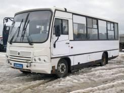 ПАЗ 3204-02. ПАЗ-320402 - автобус городской 2011г. в., 4 500 куб. см., 43 места
