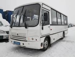 ПАЗ 3204. - городской автобус 2014г. в., 3 800 куб. см., 21 место
