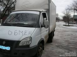 ГАЗ ГАЗель Бизнес. Газель бизнес 2011г, 2 700куб. см., 1 500кг., 4x2