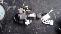 Замок зажигания. Toyota Corolla Axio, ZRE144, ZRE142, NZE144, NZE141 Toyota Corolla Fielder, NZE144, ZRE144G, ZRE144, ZRE142G, ZRE142, NZE141G, NZE141...