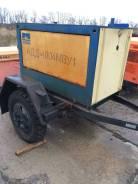 Сварочные агрегаты. 4 160куб. см.