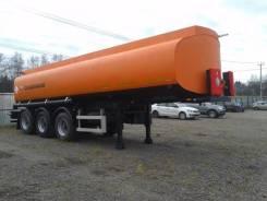 Капри. Продается новый бензовоз (РФ) модель ППЦ-33, оси BPW, 1 000 куб. см., 33,00куб. м.