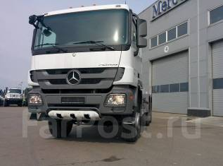 Mercedes-Benz Actros. Продажа Мercedes Аctros 3346 S, 12 000 куб. см., 22 900 кг.