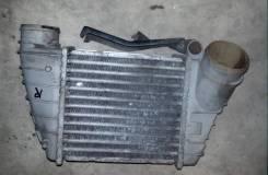 Интеркулер. Audi: Quattro, TT, S3, A3, TTS Двигатели: AJQ, AMU, APP, APX, APY, ARX, ARY, ATC, AUM, AUQ, AWP, BAM, BEA, BFV, BHE, BPF, BVP, BVR, AAD, A...