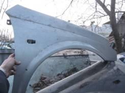 Крыло переднее правое ниссан примьера п12