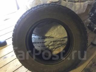 Bridgestone Dueler A/T D694. Летние, 2010 год, износ: 20%, 4 шт