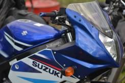 Suzuki. 500 куб. см., исправен, птс, с пробегом