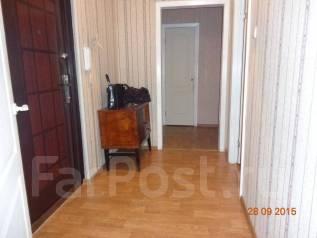 2-комнатная, улица Волочаевская 23. Индустриальный, агентство, 53 кв.м.