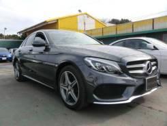 Mercedes-Benz C-Class. автомат, задний, 2.0, бензин, 1 300 тыс. км, б/п. Под заказ
