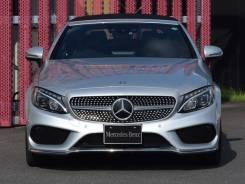 Mercedes-Benz C-Class. автомат, задний, 1.6, бензин, 5 000 тыс. км, б/п. Под заказ