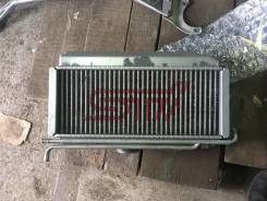 Интеркулер. Subaru Impreza WRX STI, GDB. Под заказ