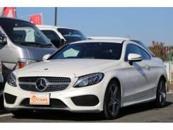 Mercedes-Benz C-Class. автомат, задний, 1.6, бензин, 1 000 тыс. км, б/п. Под заказ