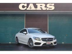 Mercedes-Benz C-Class. автомат, задний, 1.6, бензин, 1 300 тыс. км, б/п. Под заказ