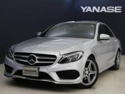 Mercedes-Benz C-Class. автомат, задний, 1.6, бензин, 15 000 тыс. км, б/п. Под заказ