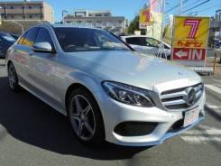 Mercedes-Benz C-Class. автомат, задний, 2.0, бензин, 9 000 тыс. км, б/п. Под заказ