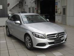Mercedes-Benz C-Class. автомат, задний, 1.6, бензин, 9 000 тыс. км, б/п. Под заказ