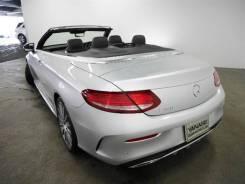 Mercedes-Benz C-Class. автомат, задний, 1.6, бензин, 14 000 тыс. км, б/п. Под заказ