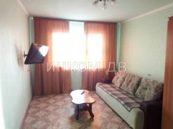 1-комнатная, улица Надибаидзе 1. Чуркин, 32кв.м. Комната