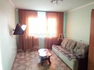 1-комнатная, улица Надибаидзе 1. Чуркин, 32 кв.м. Комната
