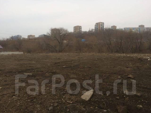 Сдам в аренду земельный участок в районе Первой речке