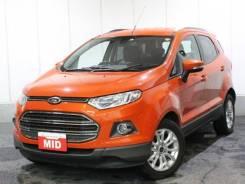 Ford EcoSport. автомат, передний, 1.5, бензин, 28 800тыс. км, б/п. Под заказ