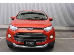Ford EcoSport. автомат, передний, 1.5, бензин, 30тыс. км, б/п. Под заказ
