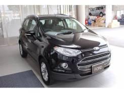 Ford EcoSport. автомат, передний, 1.5, бензин, 14 300тыс. км, б/п. Под заказ