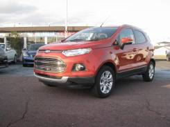Ford EcoSport. автомат, передний, 1.5, бензин, 26 500тыс. км, б/п. Под заказ