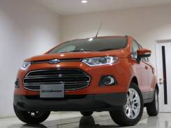 Ford EcoSport. автомат, передний, 1.5, бензин, б/п. Под заказ