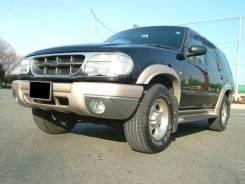 Ford Explorer. автомат, 4wd, 4.0, бензин, 39тыс. км, б/п, нет птс. Под заказ
