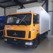 МАЗ. Новый Маз 4371P2-440-000 Изотермический фургон в Иркутске, 4 750 куб. см., 6 150 кг.