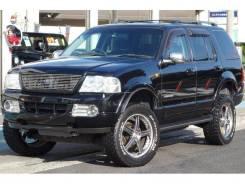Ford Explorer. автомат, 4wd, 4.0, бензин, 70тыс. км, б/п, нет птс. Под заказ