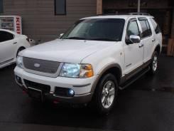 Ford Explorer. автомат, 4wd, 4.6, бензин, 69 тыс. км, б/п, нет птс. Под заказ
